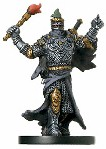 D&D Miniatures - Click to view the stats for Lord Soth Miniature