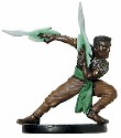 D&D Miniatures - Click to view the stats for Xeph Soulknife Miniature