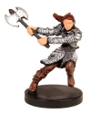 D&D Miniatures - Click to view the stats for Axe Sister Miniature