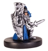 D&D Miniatures - Click to view the stats for Cleric of Yondalla Miniature