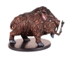 D&D Miniatures - Click to view the stats for Dire Boar Miniature