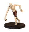 D&D Miniatures - Click to view the stats for Ghoul Miniature