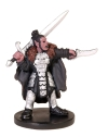 D&D Miniatures - Click to view the stats for Half-Orc Fighter Miniature