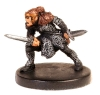 D&D Miniatures - Click to view the stats for Halfling Veteran Miniature