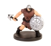 D&D Miniatures - Click to view the stats for Human Bandit Miniature