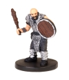 D&D Miniatures - Click to view the stats for Human Thug Miniature