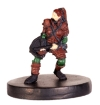 D&D Miniatures - Click to view the stats for Lidda, Halfling Rogue Miniature