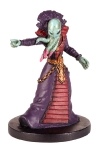 D&D Miniatures - Click to view the stats for Mind Flayer Miniature