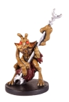 D&D Miniatures - Click to view the stats for Thri-Kreen Ranger Miniature