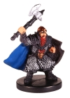 D&D Miniatures - Click to view the stats for Tordek, Dwarf Fighter Miniature