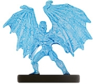 D&D Miniatures - Click to view the stats for Ice Mephit Miniature