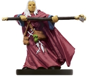 D&D Miniatures - Click to view the stats for Raistlin Majere Miniature