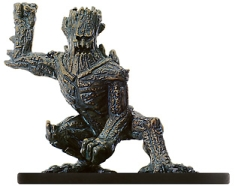 D&D Miniatures - Click to view the stats for Verdant Reaver Miniature