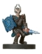 D&D Miniatures - Click to view the stats for Dromite Wilder Miniature