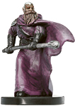 D&D Miniatures - Click to view the stats for Cormyrean War Wizard Miniature