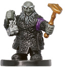 D&D Miniatures - Click to view the stats for Duergar Slaver Miniature