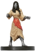 D&D Miniatures - Click to view the stats for Strahd Zombie Miniature
