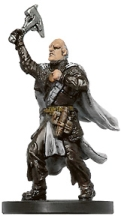 D&D Miniatures - Click to view the stats for Van Richten Miniature