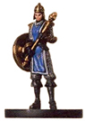 D&D Miniatures - Click to view the stats for Arcanix Guard Miniature