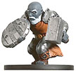 D&D Miniatures - Click to view the stats for Large Duergar Miniature