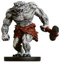 D&D Miniatures - Click to view the stats for Quaggoth Slave Miniature