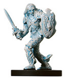 D&D Miniatures - Click to view the stats for Sacred Watcher Miniature