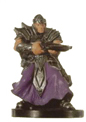 D&D Miniatures - Click to view the stats for Cleric of Syreth Miniature