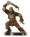 D&D Miniatures - Click to view the stats for Cloudreaver Miniature