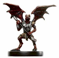 D&D Miniatures - Click to view the stats for Dragonwrought Kobold Miniature