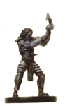 D&D Miniatures - Click to view the stats for Dread Warrior Miniature