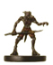 D&D Miniatures - Click to view the stats for Kobold Zombie Miniature