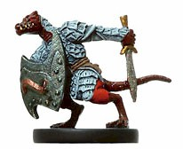 D&D Miniatures - Click to view the stats for Meepo, Dragonlord Miniature
