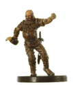 D&D Miniatures - Click to view the stats for Tavern Brawler Miniature