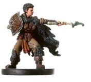 D&D Miniatures - Click to view the stats for War Weaver Miniature