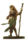 D&D Miniatures - Click to view the stats for Warden of the Wood Miniature