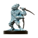 D&D Miniatures - Click to view the stats for Whitespawn Hordeling Miniature