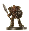 D&D Miniatures - Click to view the stats for Witchknife Miniature
