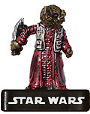 Star Wars Miniature - Chadra-Fan, Pickpocket, #39 - Uncommon