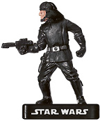 Star Wars Miniature - Death Star Trooper, #27 - Common