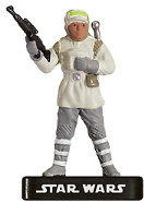Star Wars Miniature - Elite Hoth Trooper - AE, #6 - Common