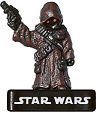 Star Wars Miniature - Jawa Trader, #48 - Uncommon