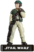 Star Wars Miniature - Rebel Commando - AE, #17 - Common