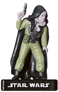 Star Wars Miniature - Twi'lek Rebel Agent, #22 - Uncommon