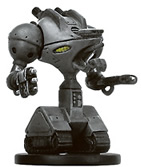 Star Wars Miniature - E522 Assassin Droid, #31 - Uncommon