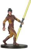 Star Wars Miniature - Bastila Shan, #1 - Very Rare