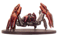 Star Wars Miniature - Crab Droid, #39 - Uncommon