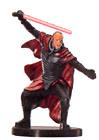Star Wars Miniature - Dark Jedi Master, #8 - Uncommon