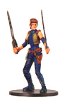 Star Wars Miniature - Dark Side Enforcer, #9 - Uncommon