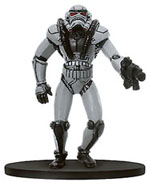 Star Wars Miniature - Dark Trooper Phase II, #48 - Uncommon
