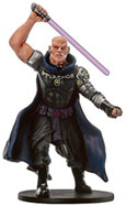 Star Wars Miniature - Darth Bane, #10 - Very Rare